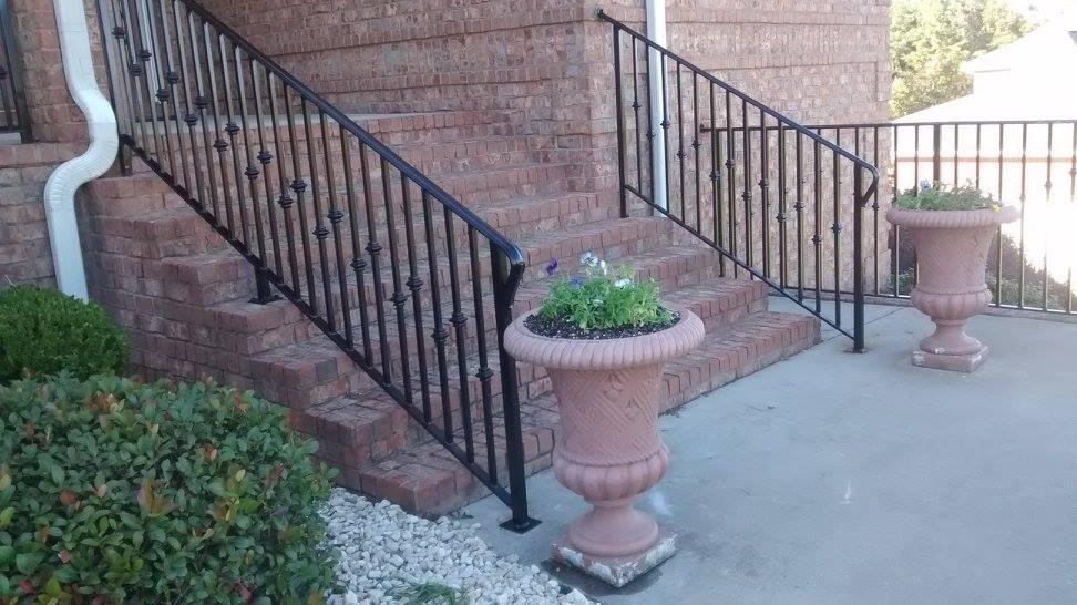 Handrails 2017