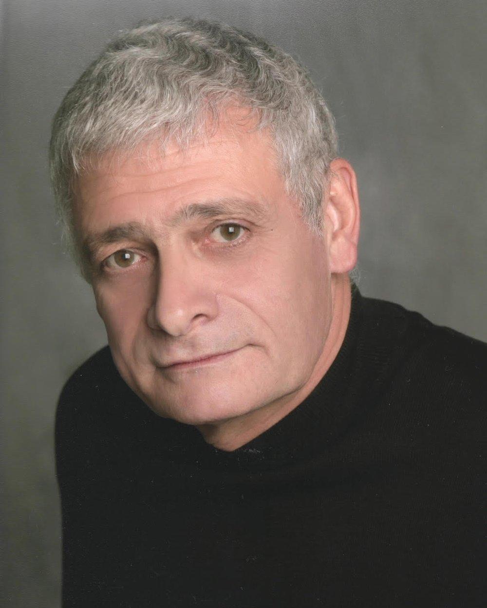 DR. PHIL CUMMINS, skin science consultant and former R&D director of Estée Lauder