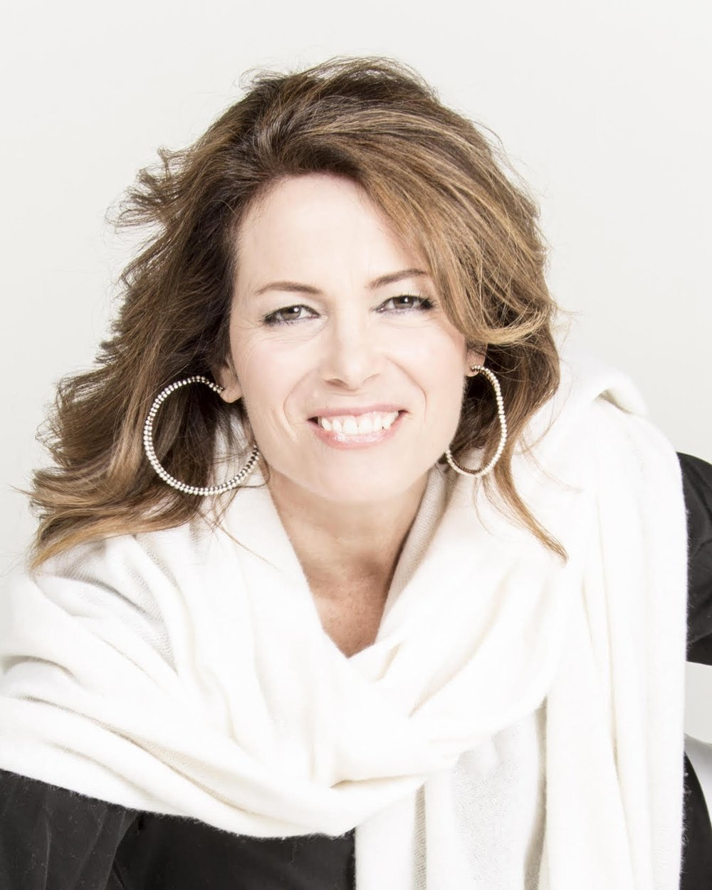 AMY MCDONALD, wellness hospitality consultant & owner of Under a Tree
