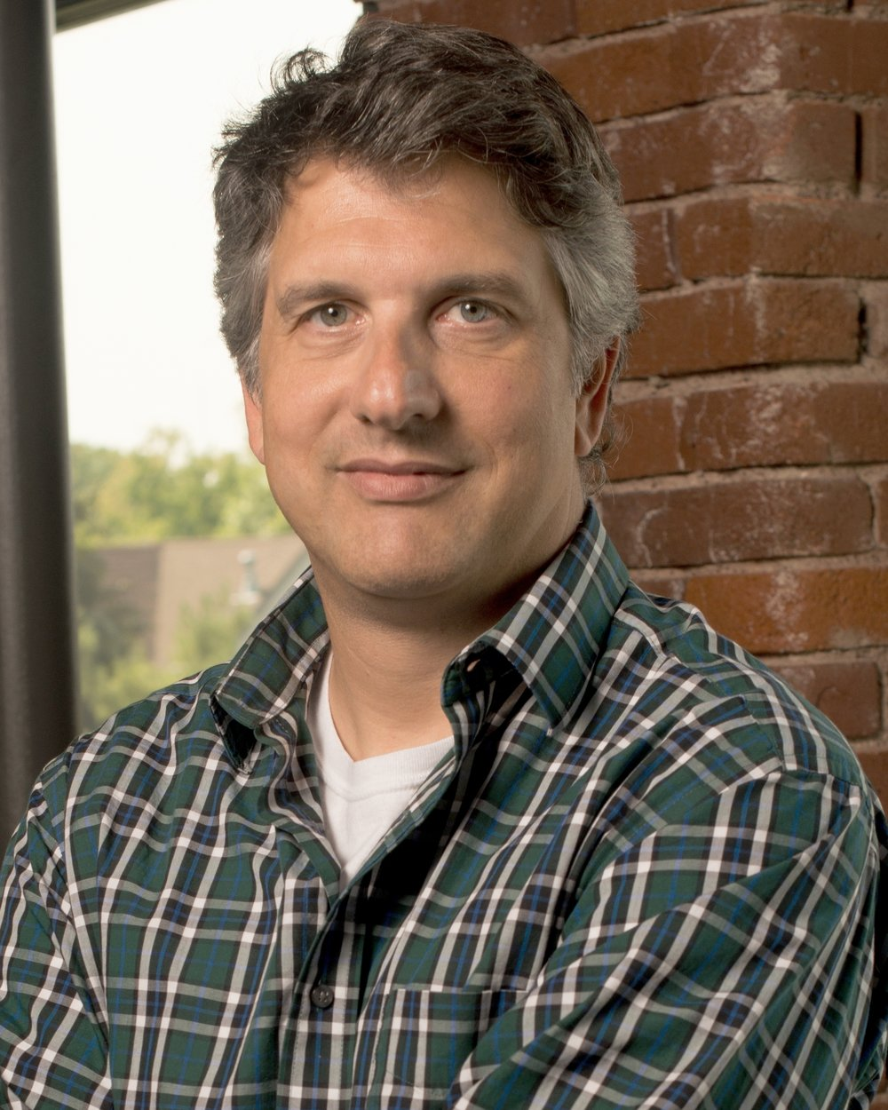 STEPHAN MUELLER, key business advisor & COO of AscenderPGH