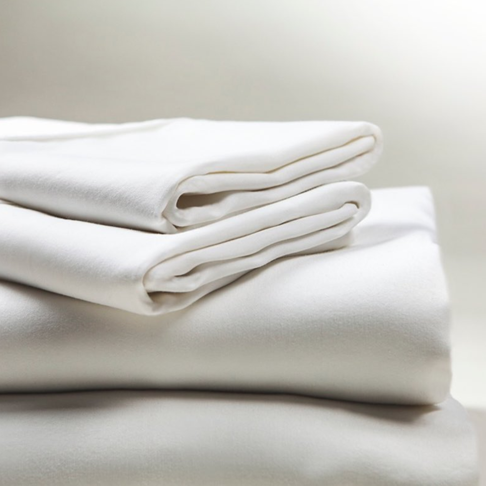 - When retreating to that place for renewal, whether a luxury hotel room or your bedroom 2.0, remember that sheets can now do more than just cover us during rest. Everything about luxury is evolving, and we believe it is time for bedding to become an integral part of the sleep experience, not just a necessity.Rethink your sleep. Rethink your bedding.