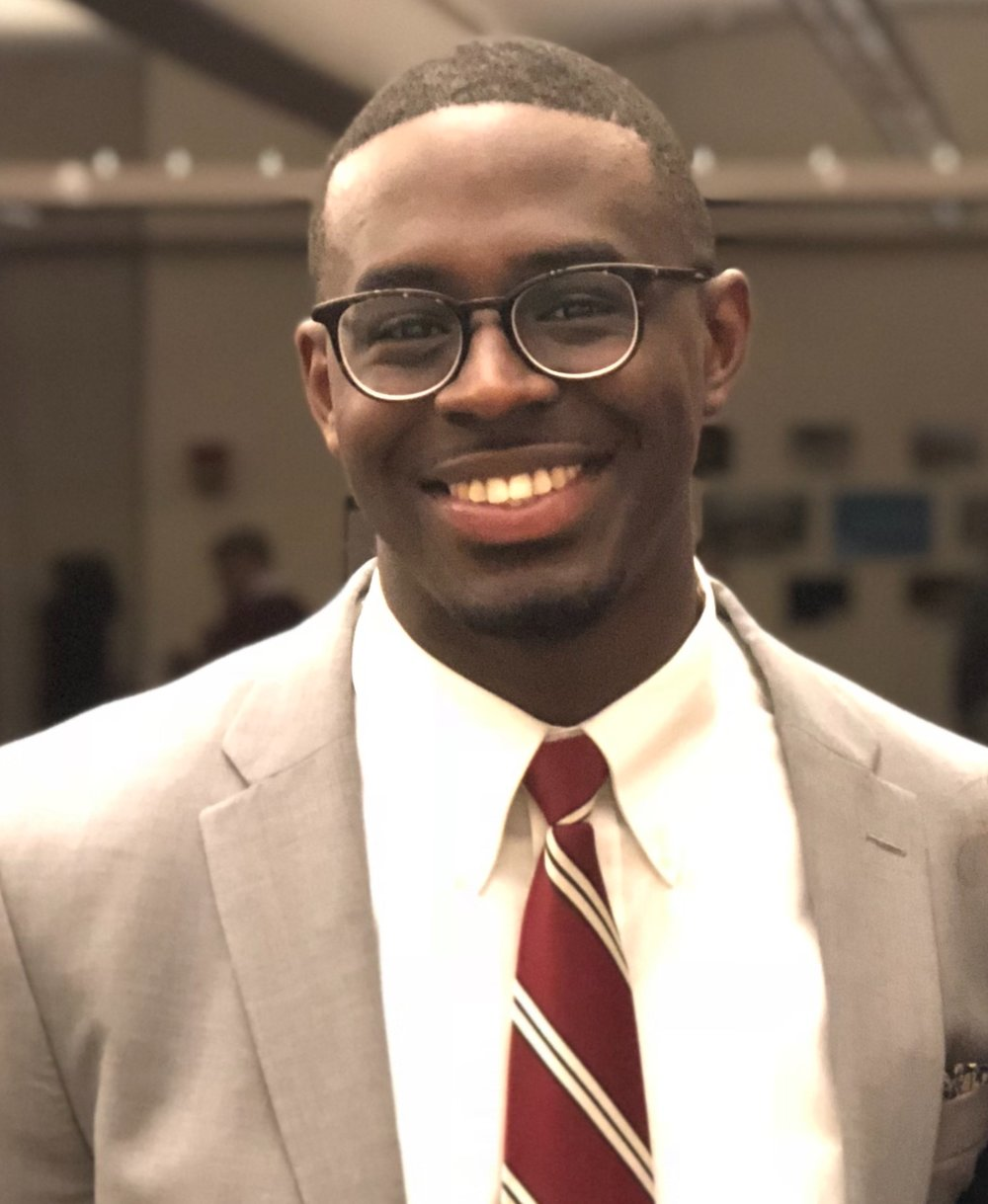 CEO: Ike Okonkwo