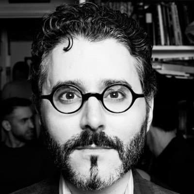 Michael Barbaro, The Daily Podcast