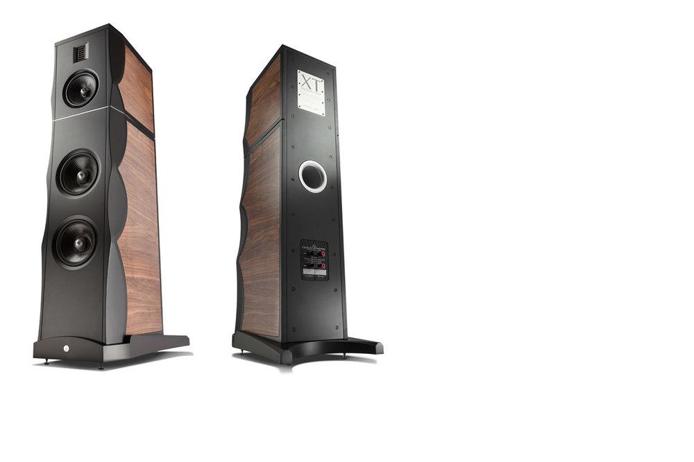 XT-7 - A new italian soundscape..voce italiana