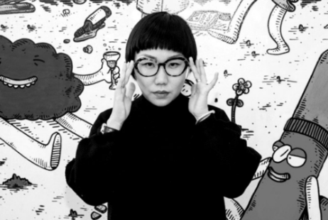 Director/Master MUA** CHIKA CHAN