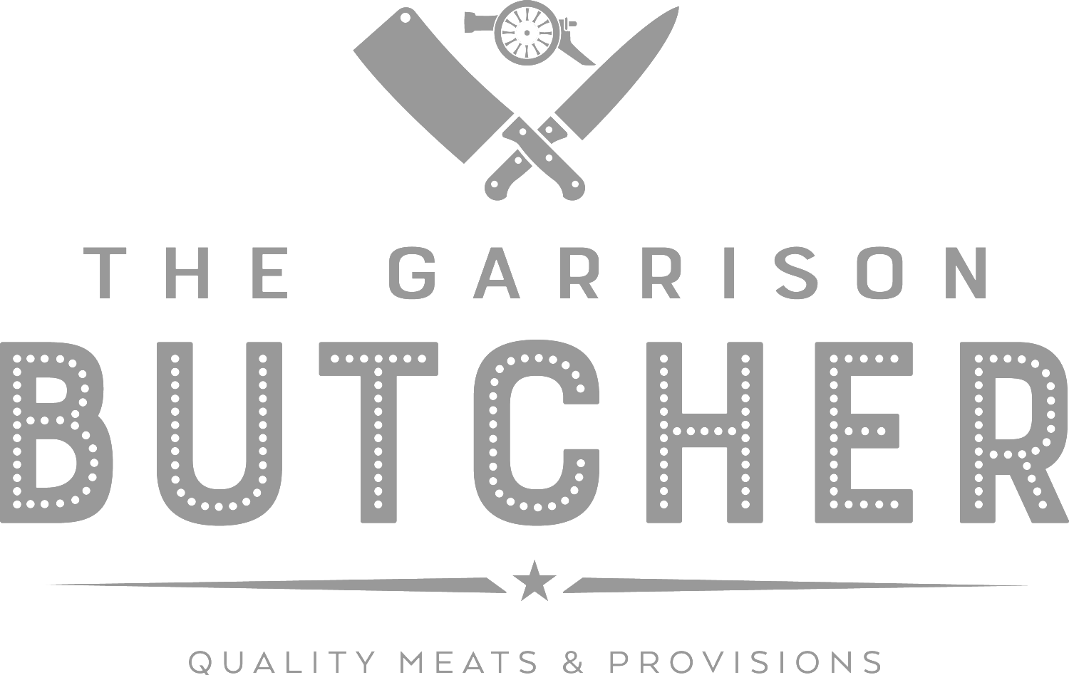 The Garrison Butcher