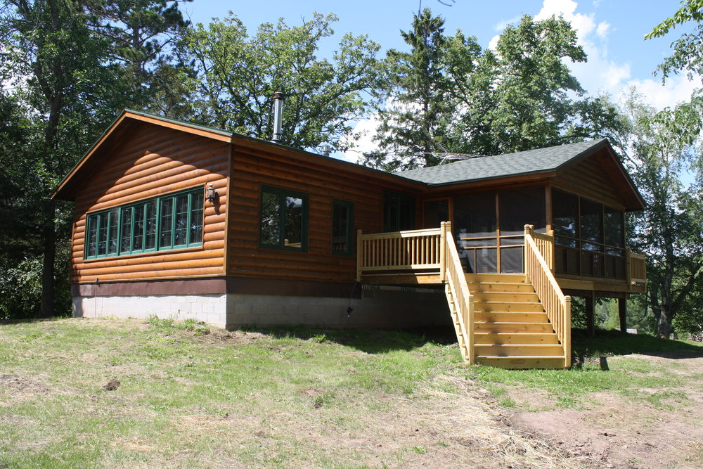 Oak Hill Cabin Rental