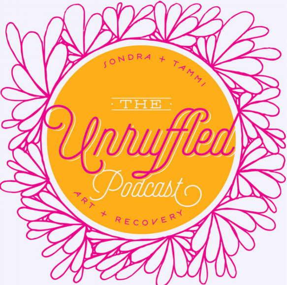 The Unruffled Podcast Episode 18