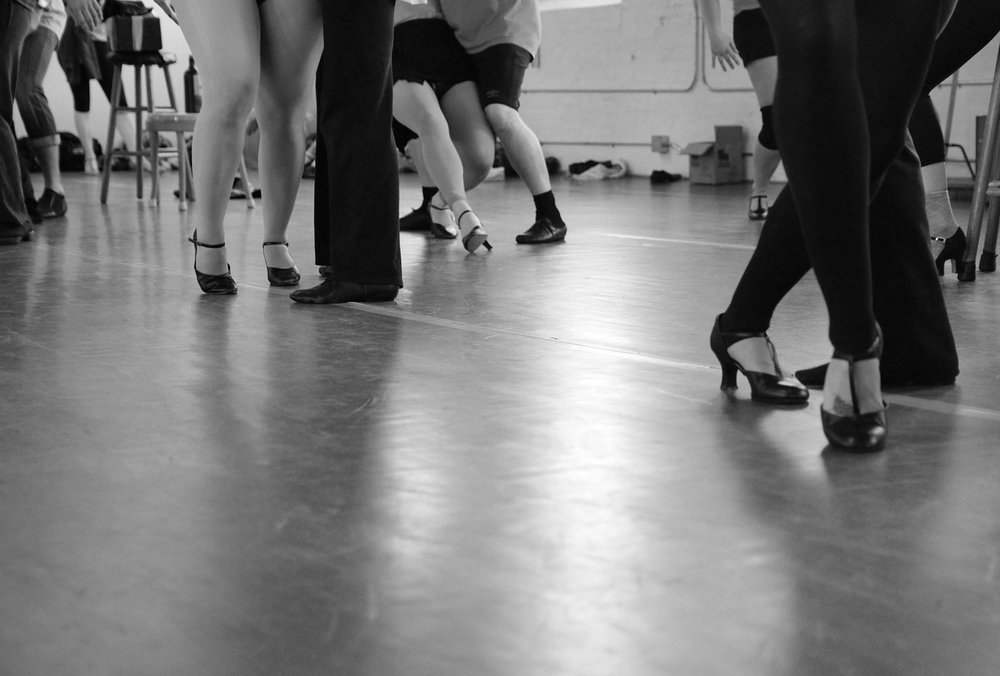 The Audition Process - Vivid Motion auditions are held in class format, which includes a short warmup, dance combinations, and acting exercises. We know auditions can be stressful, but no formal dance training is required to try out for Vivid Motion shows. Even the most trained dancers struggle through combinations sometimes. A positive attitude and willingness to try count for a lot. Just try your best to relax and have FUN!