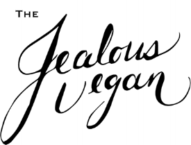 The Jealous Vegan