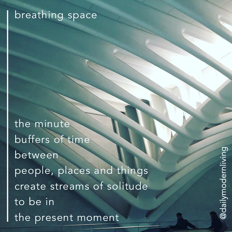 breathingspace