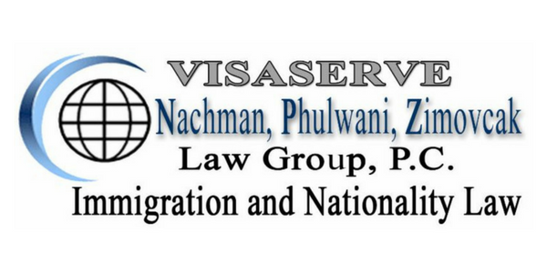 VisaServe Nachman, Phulwani, Zimovcak Law Group PC Immigration and Nationality Law in Teaneck NJ