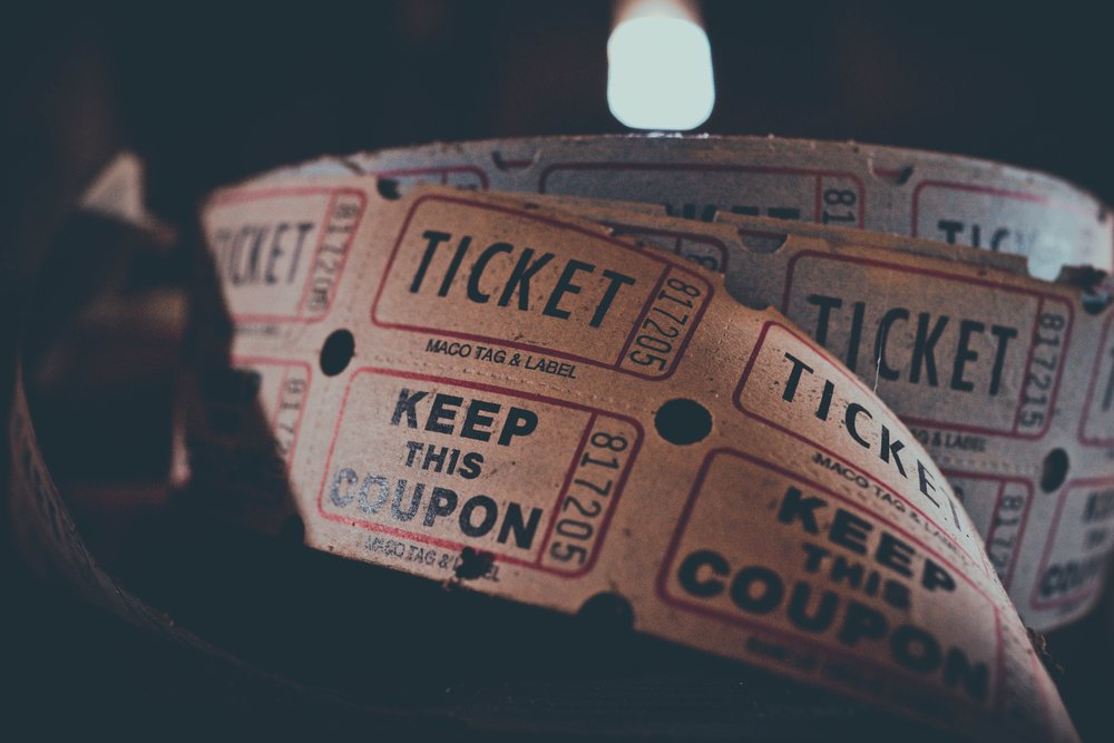 PURCHASE TICKETS   Festival: November 1st - 4th, 2018   CLICK HERE TO PURCHASE TICKETS