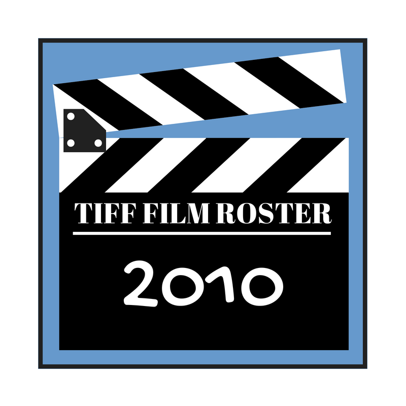 Teaneck International Film Festival   TIFF   Movie Roster for 2010