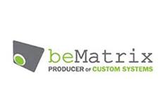 beMatrix Logo