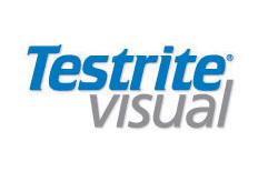 Testrite Visual Logo