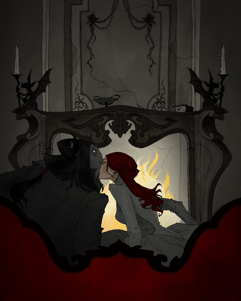 Abigail Larson - beauty and the beast parlor 2 WEB.jpg