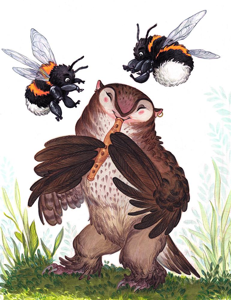 bumblebee songs.jpg