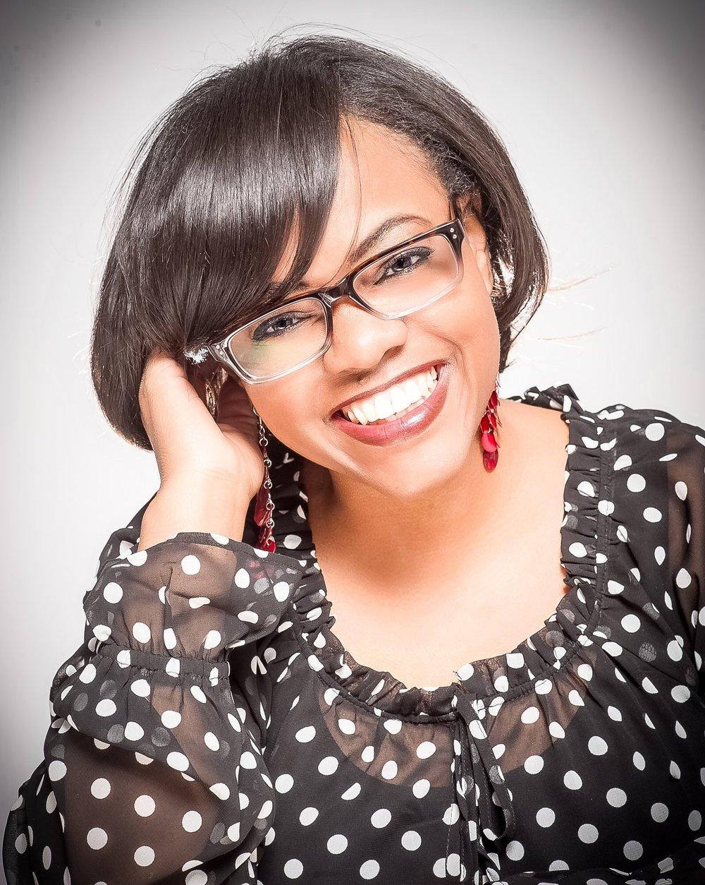 Dannielle Wright - Writer