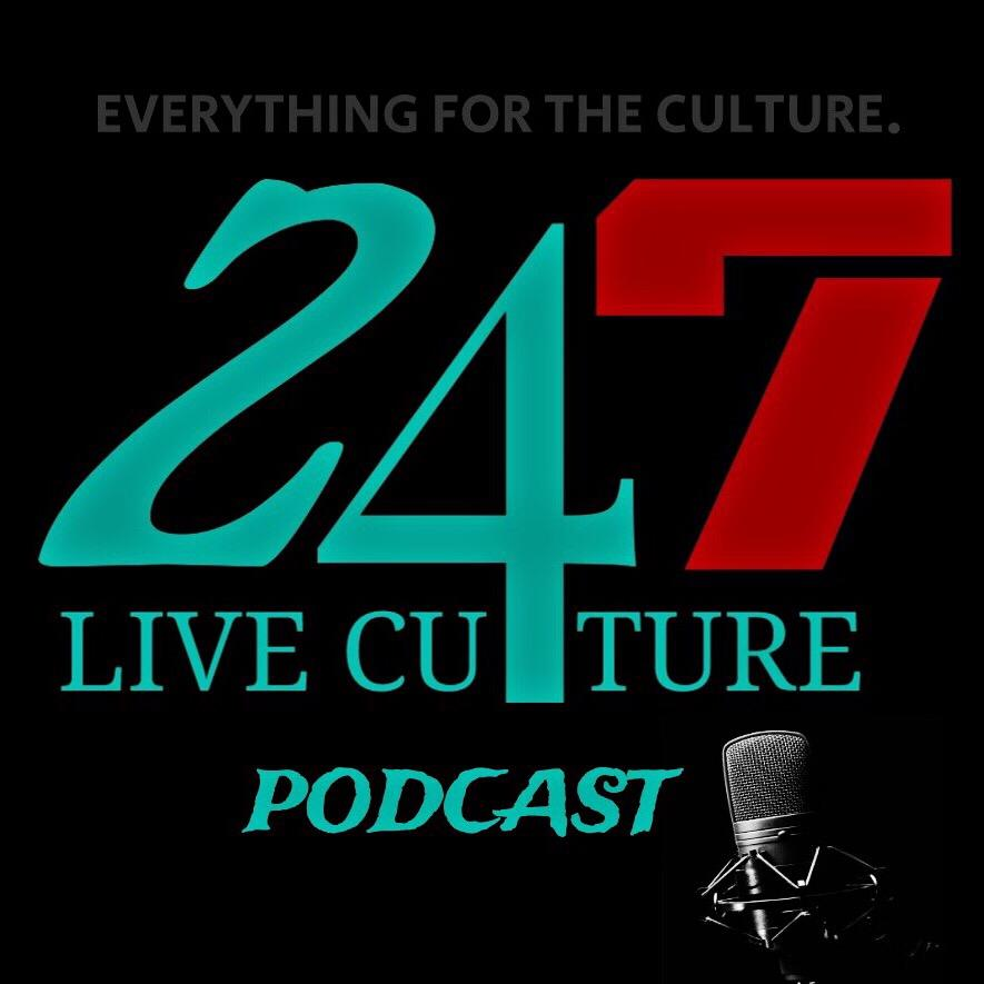 247 Live Culture Podcast