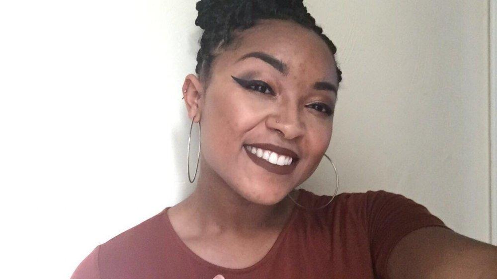 Jazmine Copeland - Podcast Host