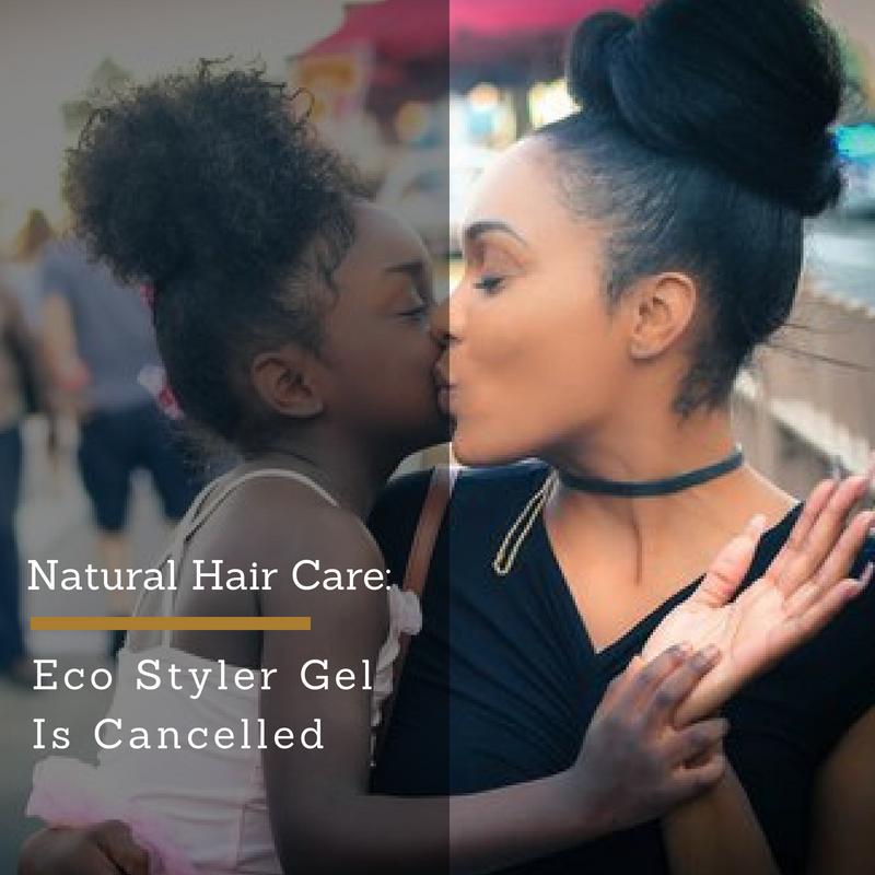 Natural Hair Care Natural Hair Care Eco Styler Gel No