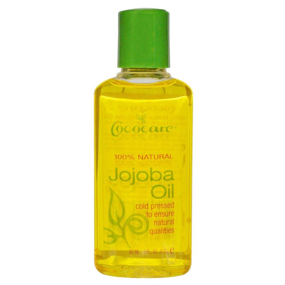 Jojoba oil for long natural hair