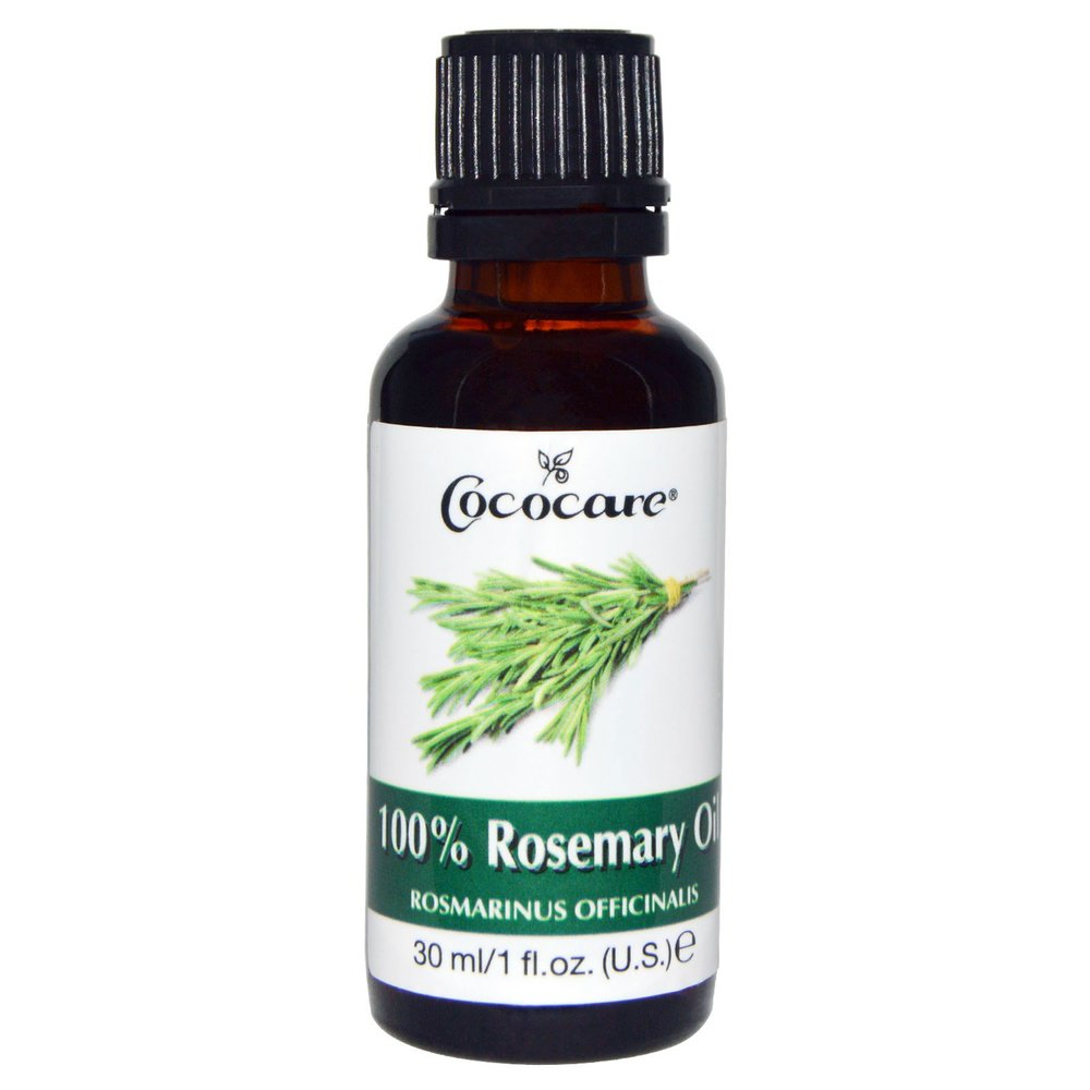 Rosemary oil for long natural hair