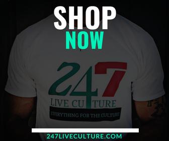 Shop now - 247 Live Culture