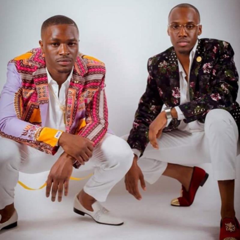 WAASIKeso - Rap Group