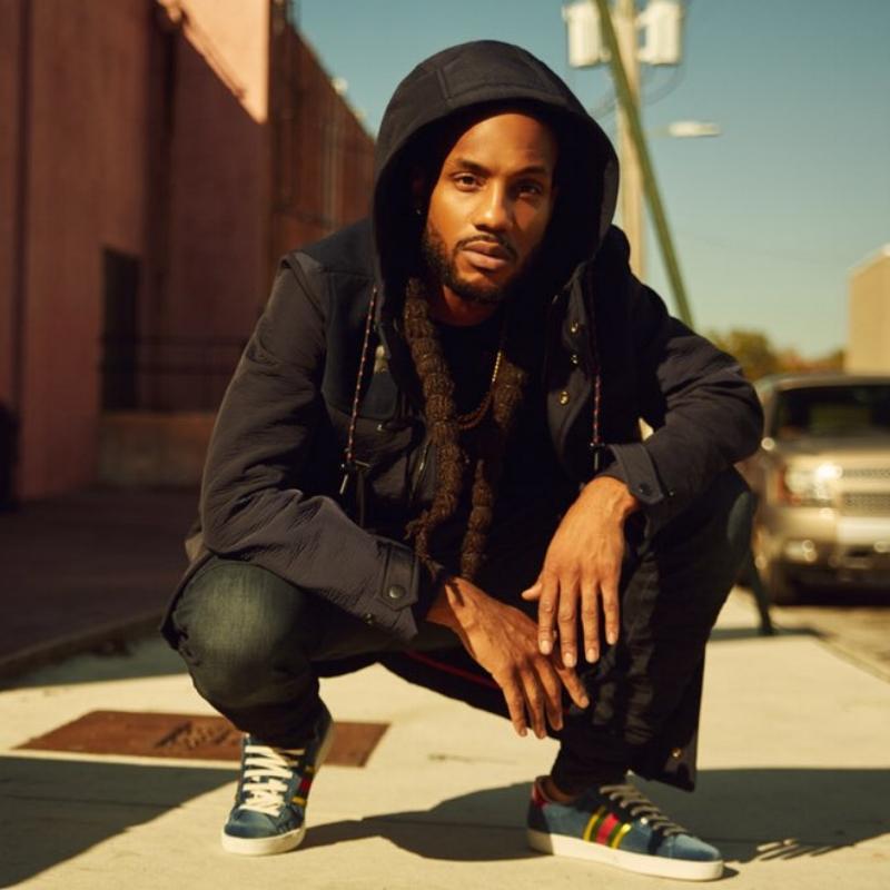 Damar Jackson - 247 Live Culture Interview