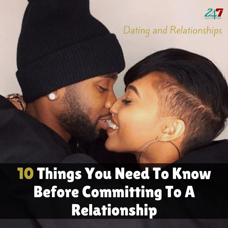 liefde advies Dating tips