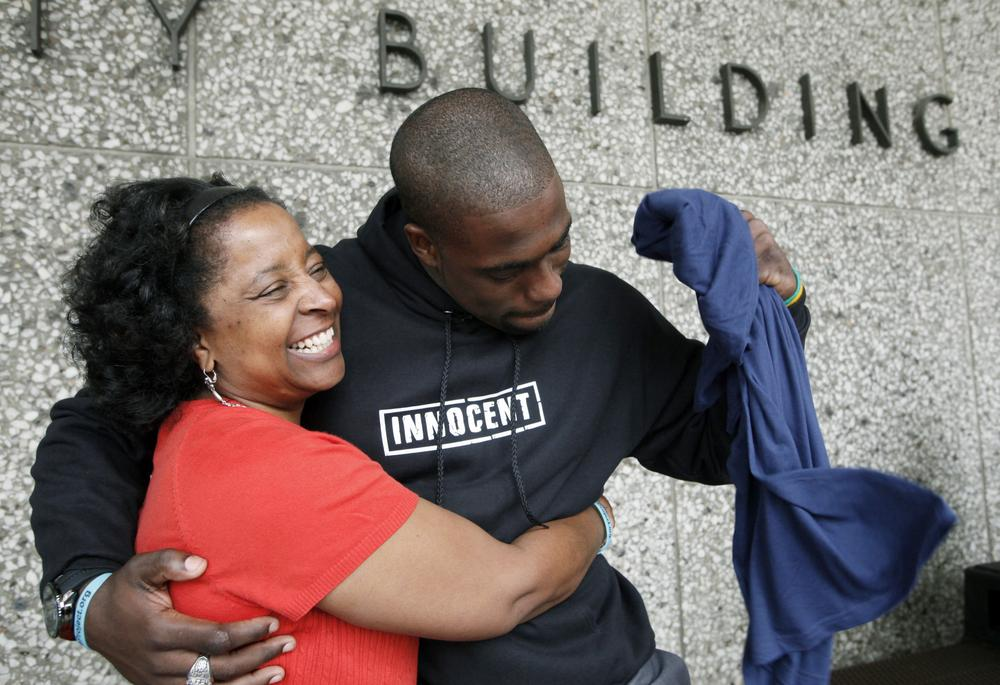 Brian Banks Has Rape Conviction Overturned