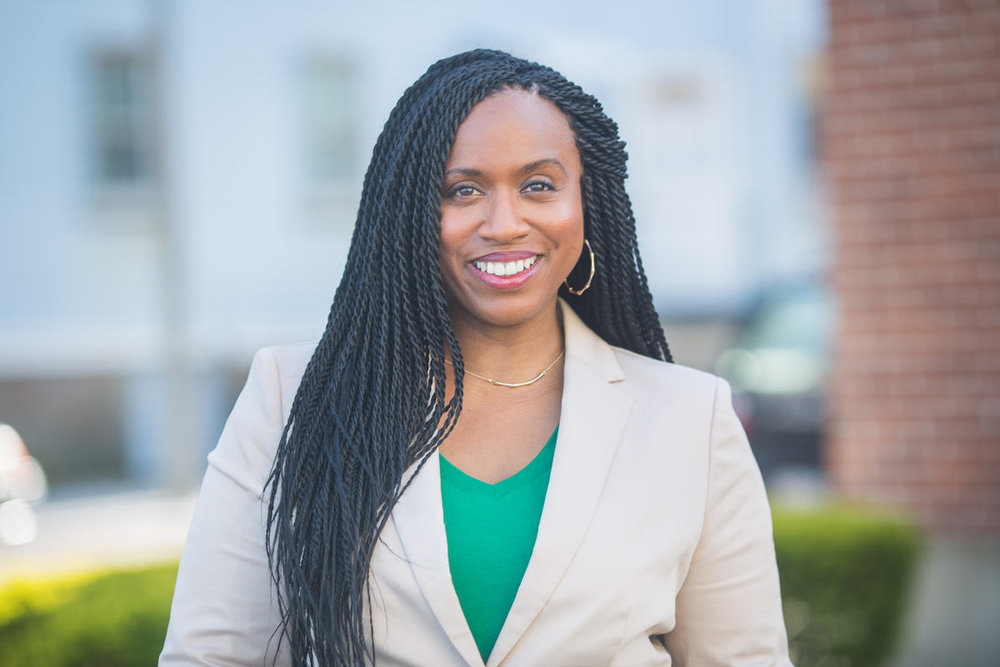 """Pressley is expected to become the first Black woman to represent Massachusetts since she will have no Republican opponent running against here in the November election. She will also likely be a fierce critic to President Trump once in office office. In her primary victory speech, she had some very direct criticisms of Trump calling him """"A racist, misogynistic, truly empathy-bankrupt man"""" and vowed that """"change is coming."""""""