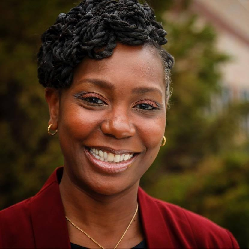 Stephany is looking to become the first African-American woman to represent Colorado in Congress. She works as a community activist, educator and an ordained minister and is working to improve people's access to a good education and is also fighting for environmental protections.