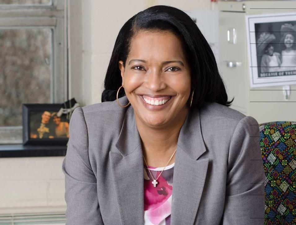 """Hayes will try to make history by becoming the first African-American woman to represent Connecticut in Congress. Hayes works as a history teacher and told The Hartford Courant that """"living in the margins"""" makes her uniquely qualified to run for political office. """"I know what it's like to go to bed to gunshots outside, I know what it's like to wake up in the morning to a dead body in the hallway,'' she said at the Washington forum in July, according to the Courant. """"No job gives you that kind of experience. Life gives you that kind of experience."""" Hayes was the 2016 National Teacher of the Year and wants to prioritize providing a high-quality education for public school students, providing immigrants the help they need to get citizenship and to reduce gun violence."""