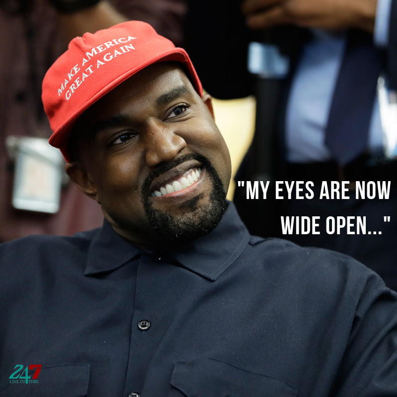 We Want The George Bush Doesn T Care About Black People Kanye