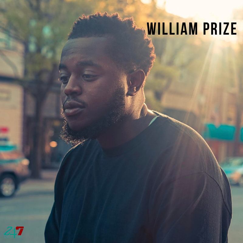William Prize Music Interview