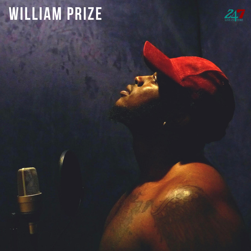 William Prize Exclusive Music Interview