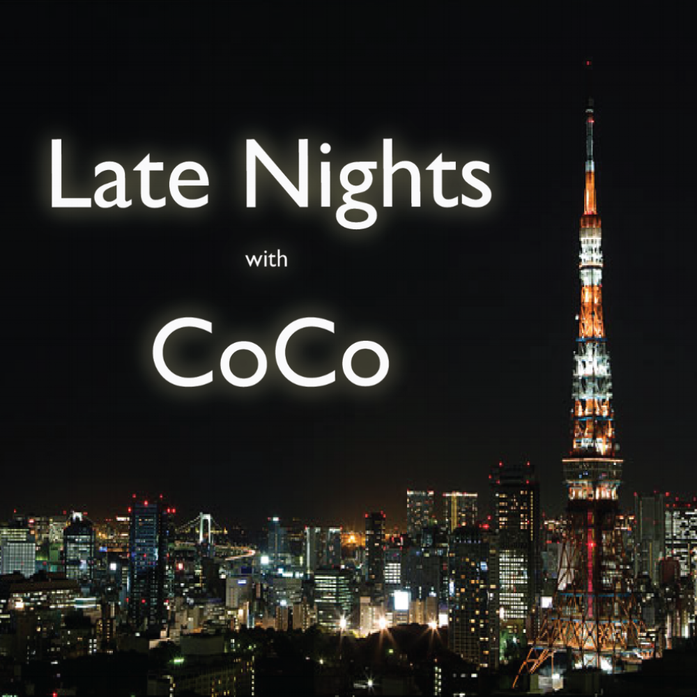 Late Nights With Coco Podcast