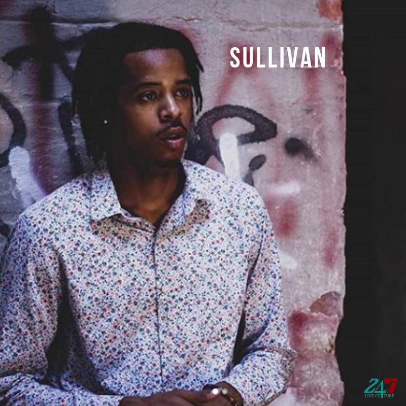 Sullivan - Artist Of The Week