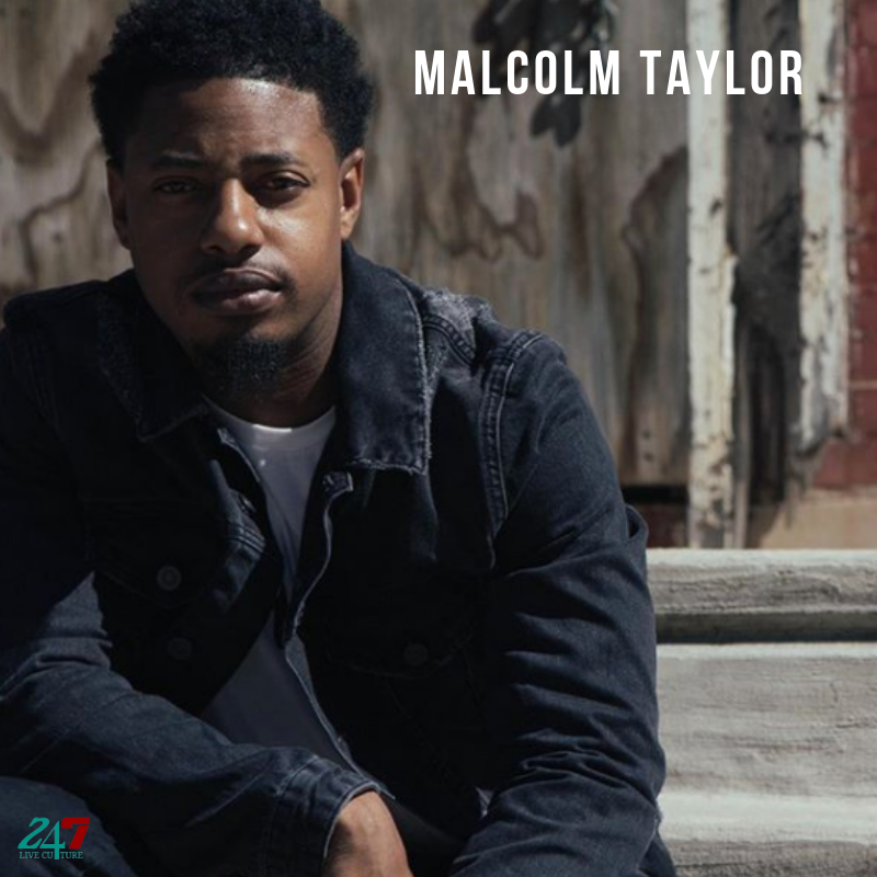 Malcolm Taylor Music Interview