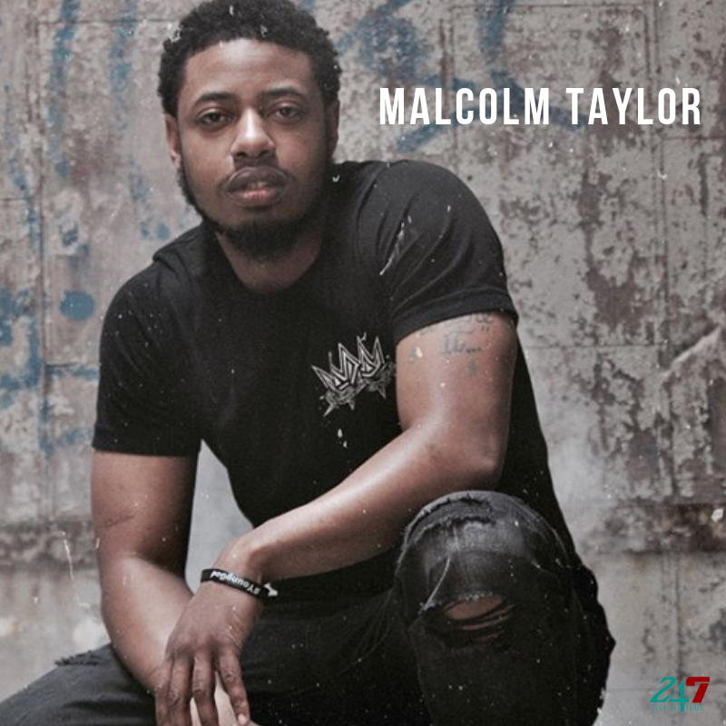 Malcolm Taylor Exclusive Interview