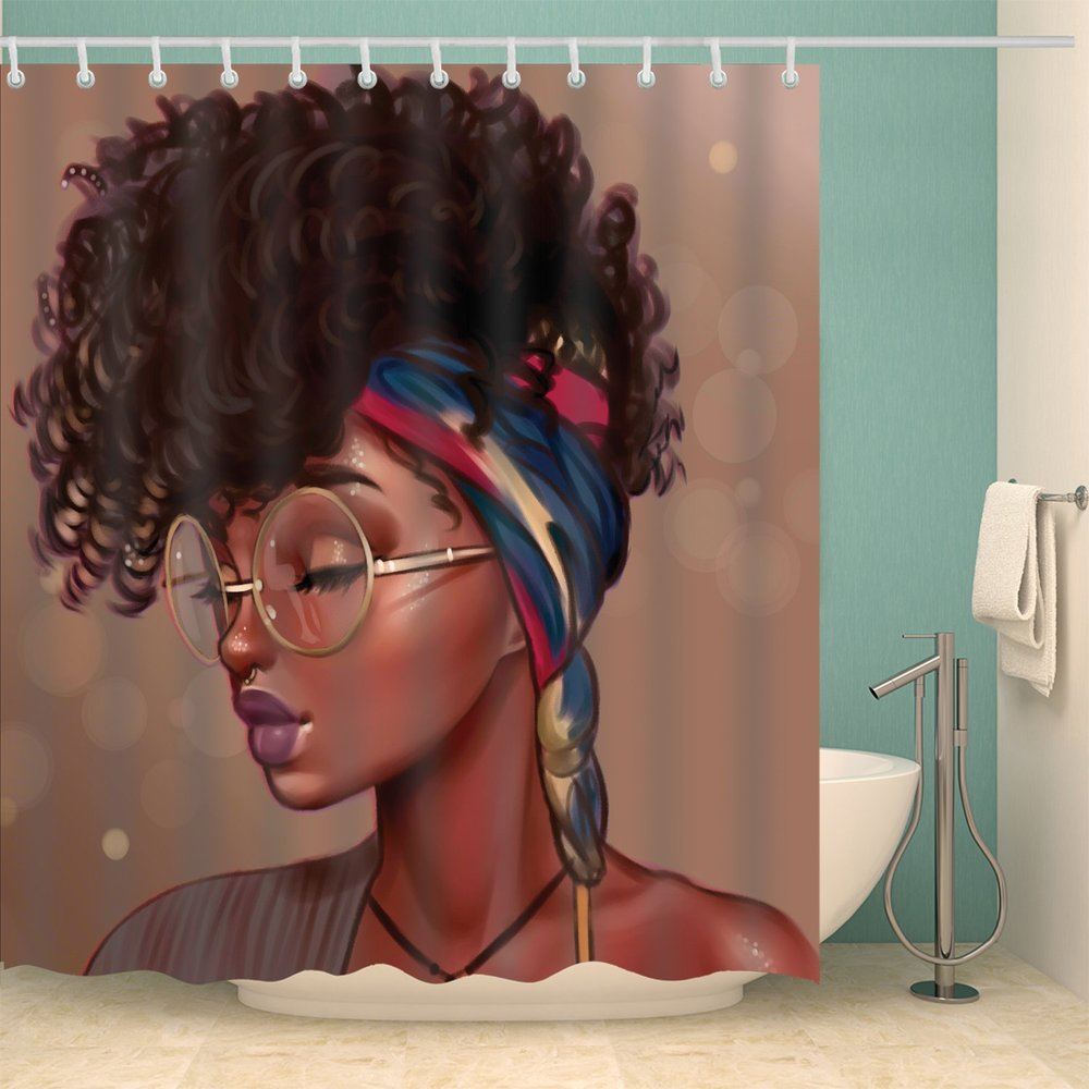 Natural Woman Bathroom Accessories