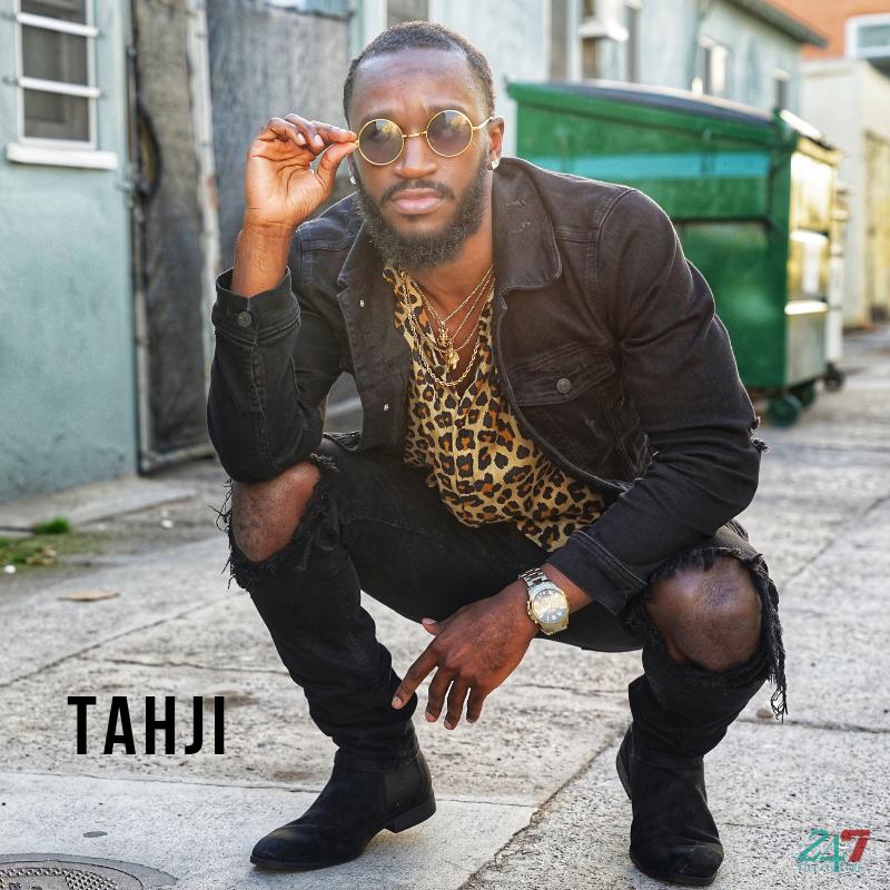 Tahji - Exclusive Music Interview