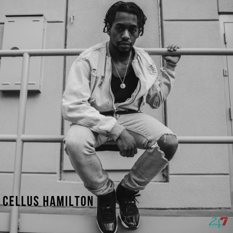 Cellus Hamilton Exclusive Interview