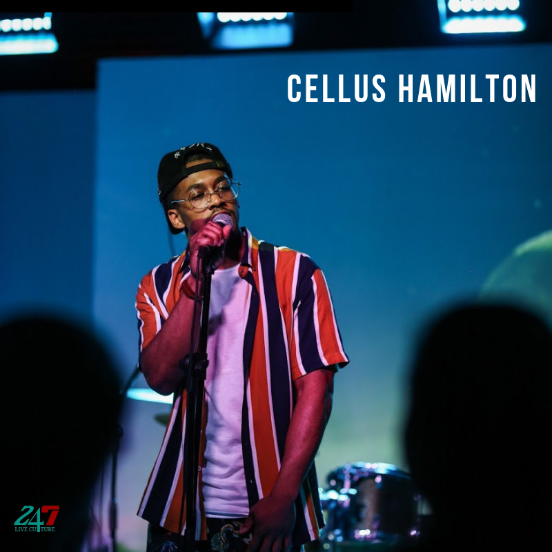 Cellus Hamilton Exclusive Music Interview