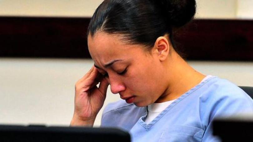 Cyntoia Brown Granted Clemency After 15 Years Is Long Overdue