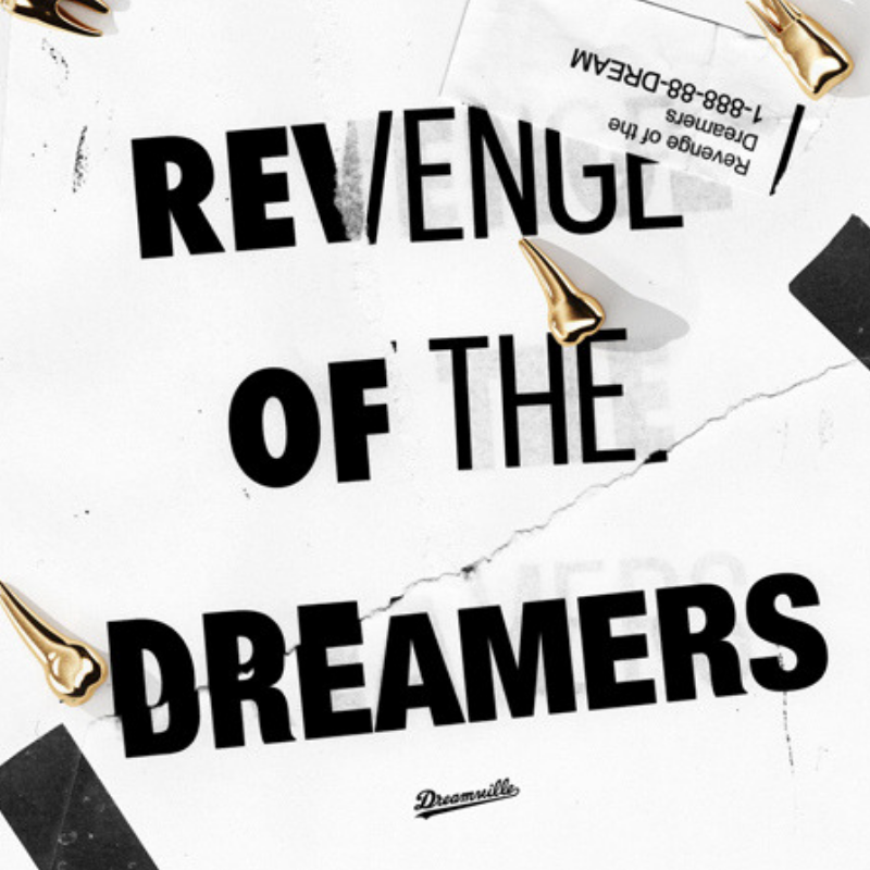 Dreamville - Revenge of the Dreamers 3