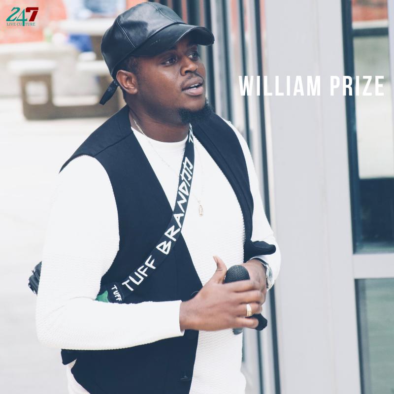 William Prize